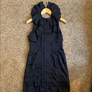 C. Luce black dress Medium never worn
